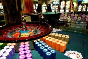 地下賭盤安全嗎?